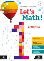 Let's Math: il nuovo corso di matematica per la scuola secondaria di primo grado