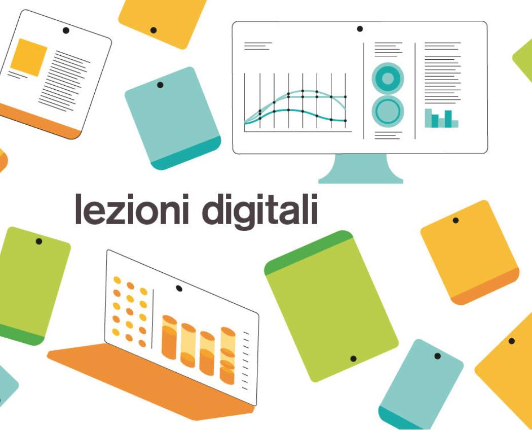 Lezioni digitali – Mondadori Education