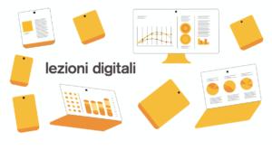 Lezioni Digitali, pubblicati nuovi contenuti