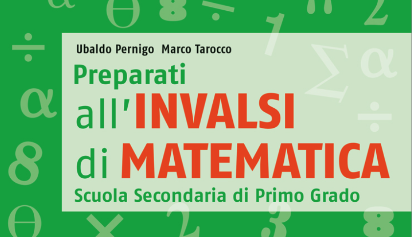 Preparati all'INVALSI di Matematica