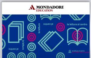 La Lettura al Centro: Seprom presenta il progetto di Mondadori Education