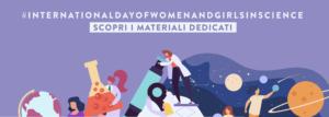 La scienza è donna: Seprom celebra l'International Day of Women in Science